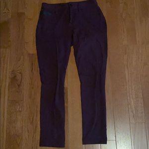 Calvin Klein stretchy leggings pants